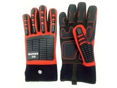 MSP 418 Impact Gloves