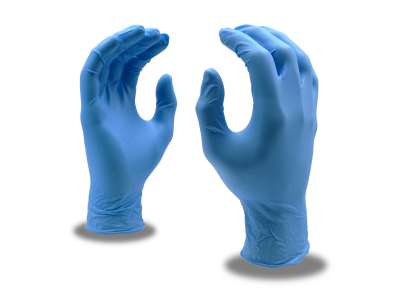 Nitrile Gloves 4 mil MSP 0717