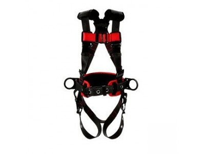 3M Protecta Construction Style Harness