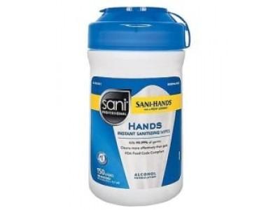 Sani Professional Hand Wipes