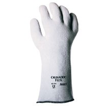 Ansell 42-474 Crusader Flex Heat Protection Gloves / DZ