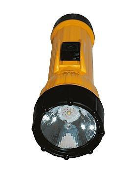 Bright Star Industrial Flashlight