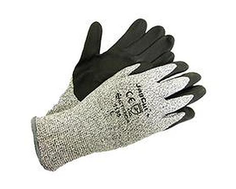 Jaguar 1135 HPPE Cut Resistant Gloves, Cut Level 3