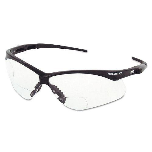 Jackson Nemesis safety Glasses 28624, prescription safety glasses
