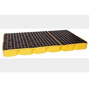 Eagle Mfg 6 Drum Spill Pallet 1686