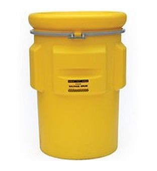 Eagle 95 Gallon Overpack Drum 1695