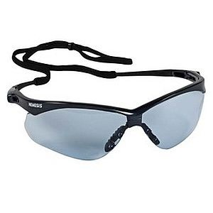 Jackson Nemesis Safety Glasses with Light Blue lens 20383