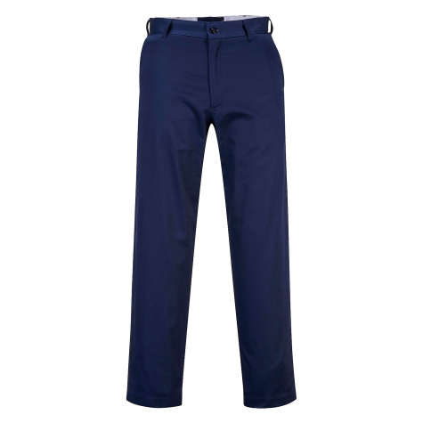 Portwest 2886 Industrial Navy Blue Work Pants