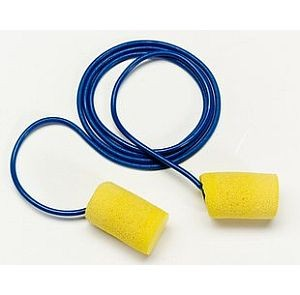 EAR Classic Corded earplugs, 29 NRR