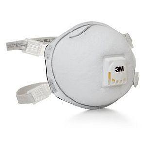 3M 8212 N95 Respirator Mask