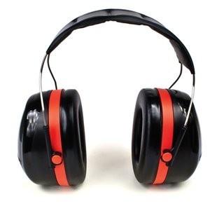 3M H10A Optime Earmuffs, 3m ear muffs, 3m earmuffs
