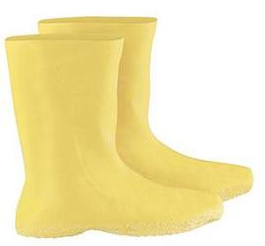 Latex HazMat Boot Covers