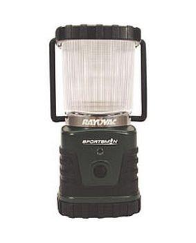 Rayovac 4W LED Lantern