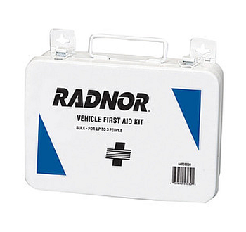 3 Person Vehicle First Aid Kit