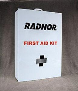 Four Shelf First Aid Kit ( empty )