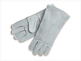 Standard Soulder Economy Welding Gloves