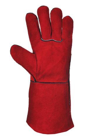 Portwest A500 Welding Gloves (pr)