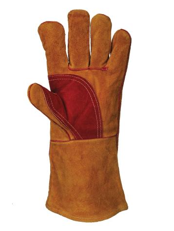 Portwest A530 Kevlar reinforced Welding Gloves (pr)