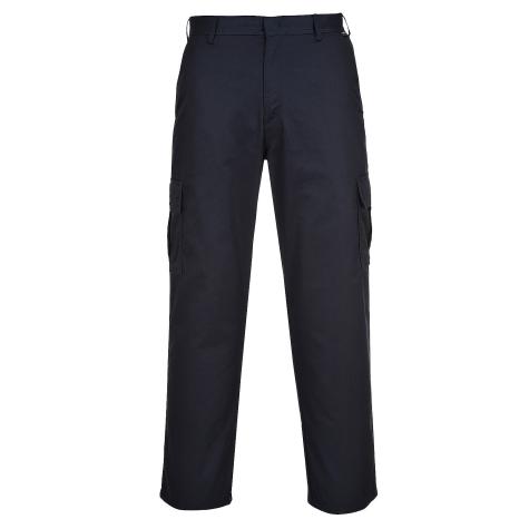 Portwest C701 Navy Cargo Pants