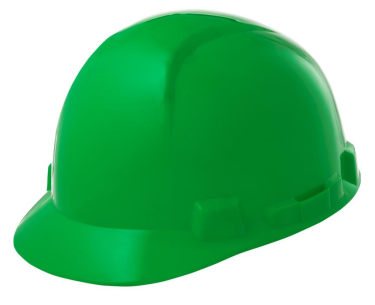 Lift Safety HBSE-7G Briggs Green Cap Style Hard Hat / FREE Shipping