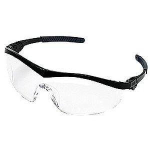 Crews Storm Safety Glasses Clear Anti-Fog Lens ST110AF, good safety glasses