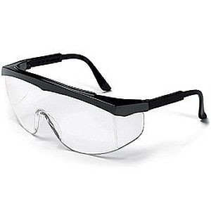 Crews Stratos SS110AF Safety Glasses Anti-Fog Lens, visitor safety glasses, cheap safety glasses, discount safety glasses
