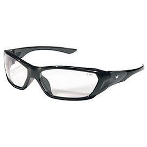 Crews ForceFlex Safety Glasses Clear Lens FF120