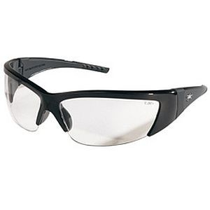 Crews ForceFlex Safety Glasses Clear Lens FF210