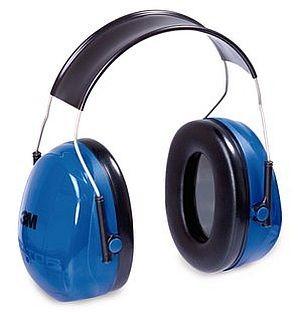 3M Peltor Optime 98 Earmuff H9A
