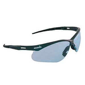 Jackson Nemesis Safety Glasses with Light Blue lens 20383, safety glasses with blue lens, safety glasses online