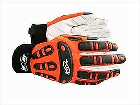 Jester™ MX 215 Oilfield Impact Gloves, oil rig gloves