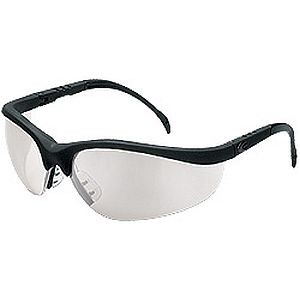 Crews Klondike Safety Glasses Indoor / Outdoor Anti-Fog Lens KD119AF