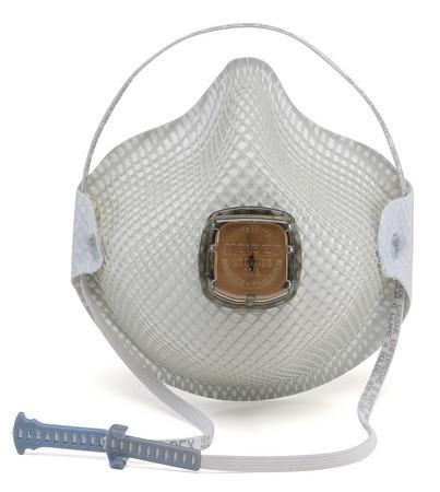 Moldex 2700n95 Respirator mask