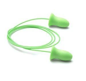 Moldex 6970 Corded Meteor Earplugs, 33 NRR , corded ear plugs, buy online