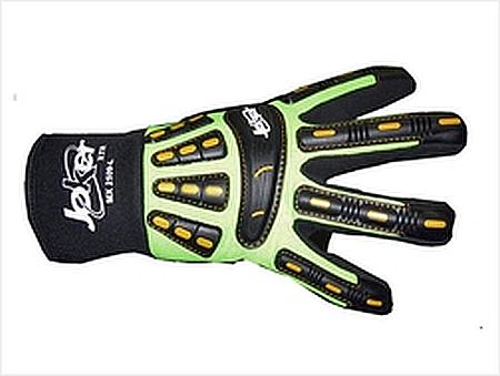 Oil Field Gloves, Oil Field Impact Resistant Gloves, Joker Xtreme Impact Gloves