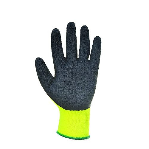 Portwest A140 Yellow Cold Grip Glove