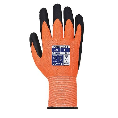 Vis Tex Cut Resistant Gloves A625