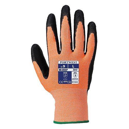 Portwest Cut Resistant Gloves A643, Cut level 3