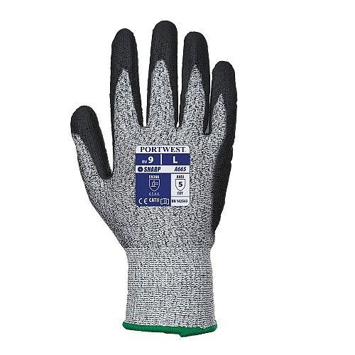 Cut Resistance Level 5 Cut Gloves A665
