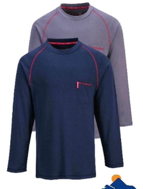 Flame Resistant Work Shirt Portwest FR01