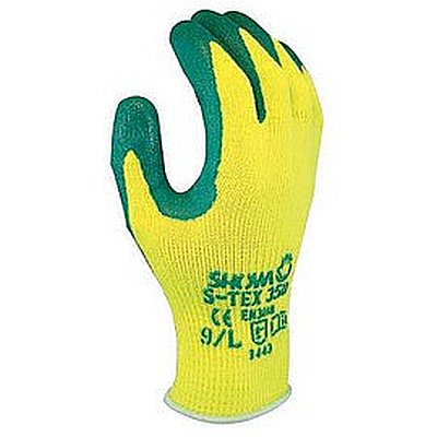 Showa Best STEX 350 Cut resistant gloves