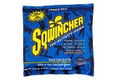 Tropical Cooler Sqwincher Powder Drink Mix 2.5 Gallon FREE Shipping