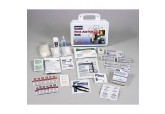North Safety 25 Man First Aid Kit