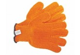 Honeycomb Coated String Knit Gloves (DZ)