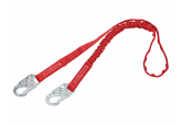 3M 1340220 PRO-Stop Shock Absorbing Lanyard, 6 FT