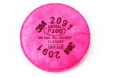 3M P100 Filter 2091