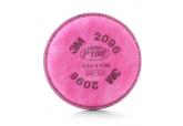 3M P100 Filters 2096, 3M 2096