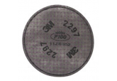 3M P100 Filters, 3M 2297