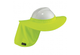 Chill It 6660 Sun Shade, HiViz Lime 12640