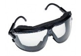 3M Lexa Safety Goggles with Adjustable Temples